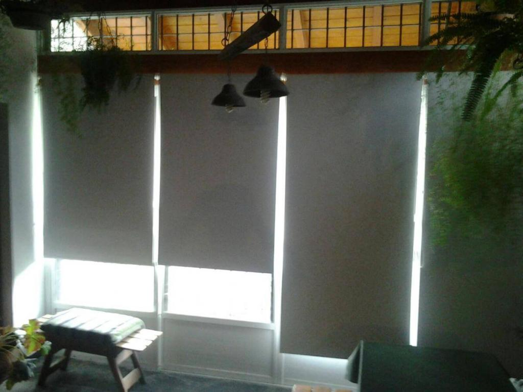 Cortinas BlackOut en Country del Jockey Club de Tucumán