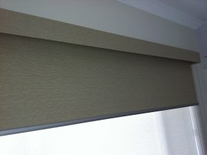 Cortinas Roller Black Out en Yerba Buena