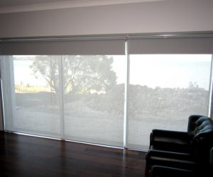 Cortinas Roller Dobles en Catamarca