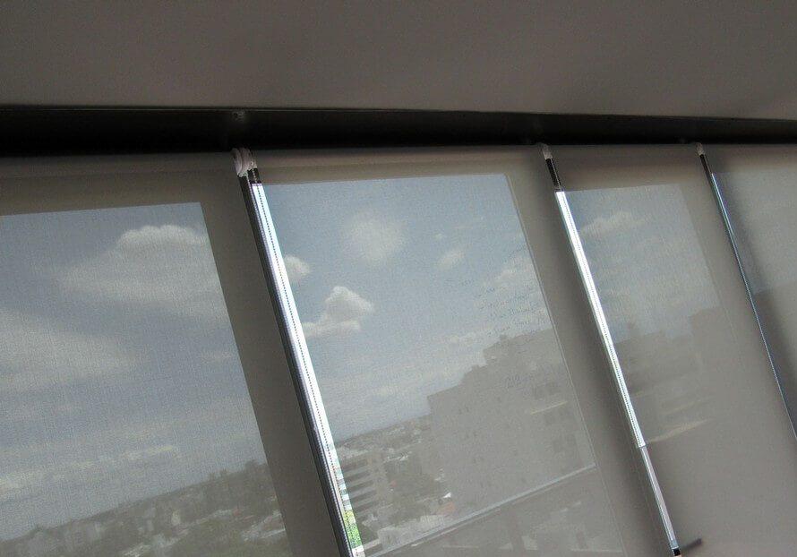 Cortinas Roller SunScreen en Catamarca