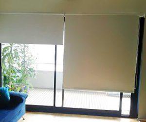 Cortinas Roller SunScreen y Japandien Tucumán