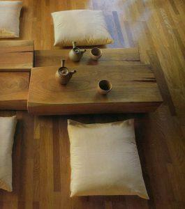 Cortinas Roller en Tucumán y Decoración Zen