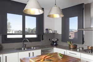Cortinas Roller y Deco Maximalista. Cinco Tips para tu Casa.