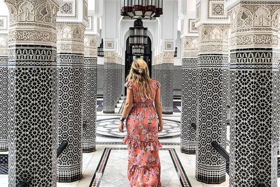 Cortinas Roller y Tips para Deco Marroquí en Tucumán