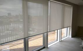Cortinas SunScreen en Cortinas Tucumán