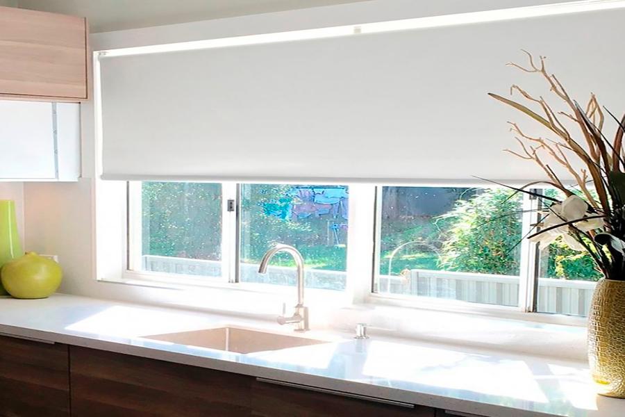 Diseño de Interiores y Cortinas Roller en Tucumán