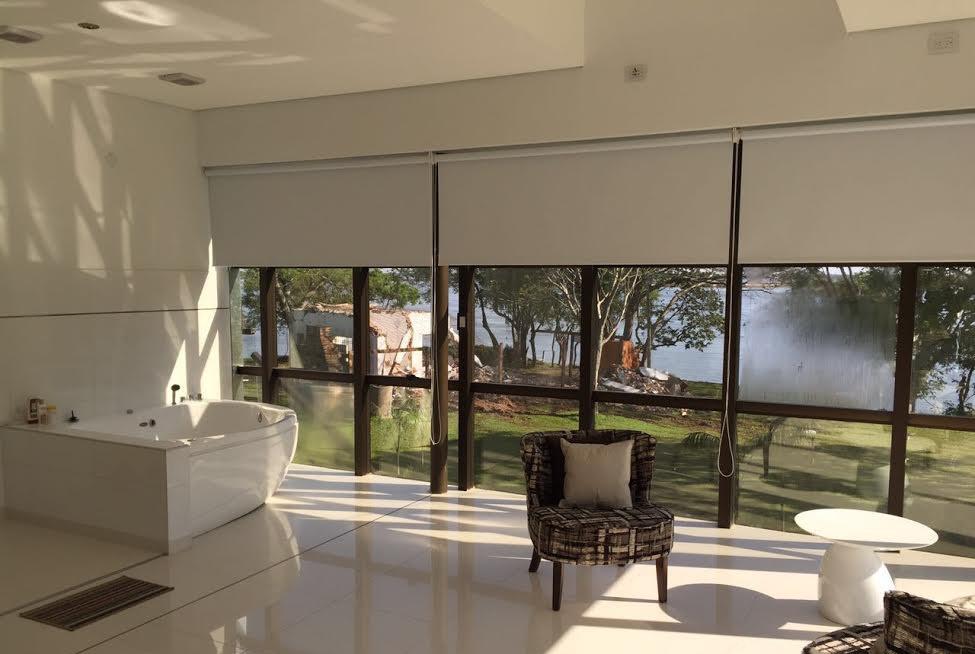 Cortinas Roller SunScreen en Jujuy